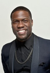 voice - Kevin Hart