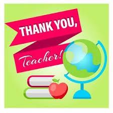 Teacher Appreciation Student Video Volunteers Needed!