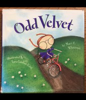 Odd Velvet, by Mary Whitcomb