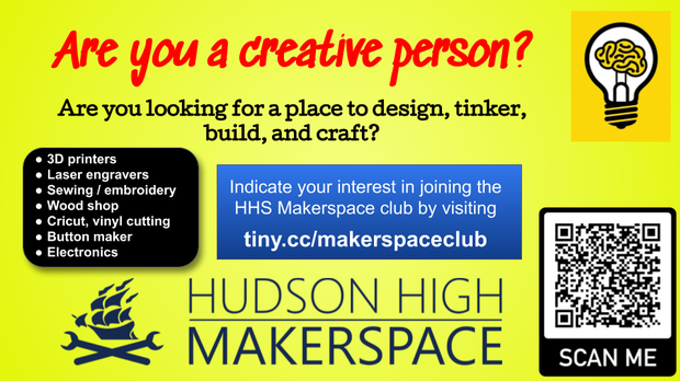 Join Makerspace