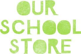 Reminder--School Store is Open
