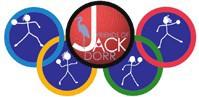 Jack's Dodgeball Olympics