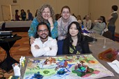 EXPRESSIVE THERAPIES SUMMIT HEADS WEST