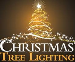 Hunter AAF Tree Lighting & Trees for Troops (November 30)