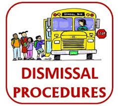 DISMISSAL PROCEDURES UPDATES