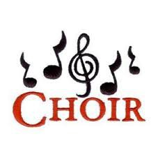 Choir UIL Contest on Tuesday