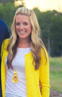 8th Grade Lead Counselor: Lisa Algaze