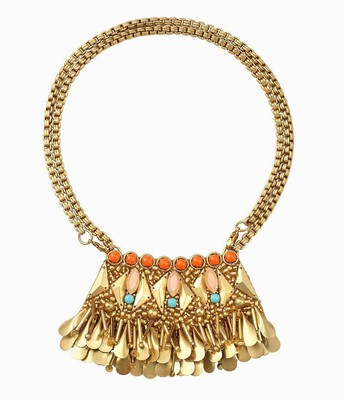 Fiori Pendant Necklace