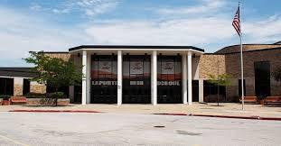 La Porte High School