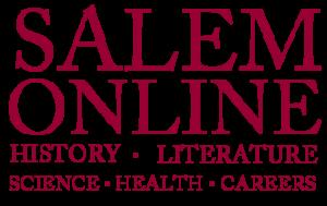 Salem Reference Shelf
