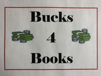 Bucks 4 Books Campaign