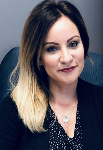 Meet Ms. Beatriz Lappay, Lincoln's New Assistant Principal!