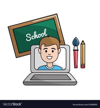 Upcoming Virtual School Information