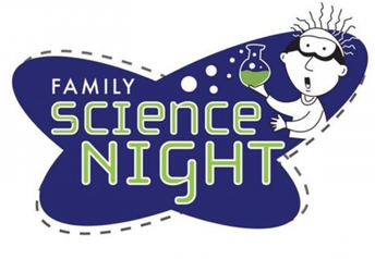 PTA PRESENTS - PEROT SCIENCE NIGHT!