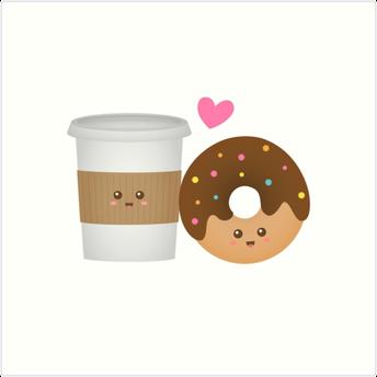 Coffee & Donuts with Kiwanis