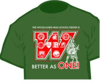 TWHS Feeder Shirt