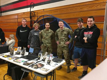IGHS Career Fair 2019