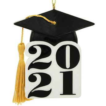 Class of 2021 Commencement ------------> June 9th