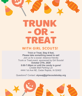 Truck -or- Treat
