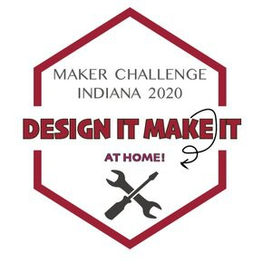 Design it Make it (At-home) Challenge