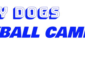 Mighty Dogs Volleyball Camp