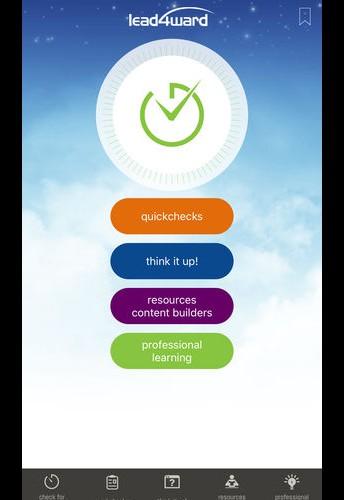 Lead4ward App