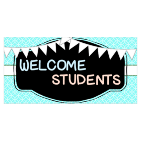 Welcome Granville Academy Students and Famlies