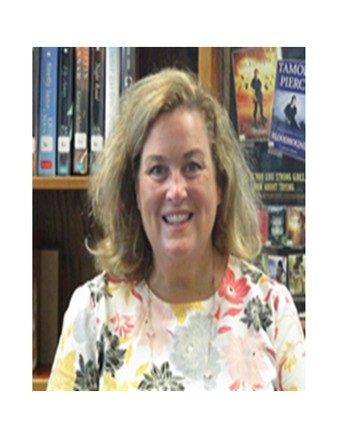 Mrs. Violett, College and Career Counselor