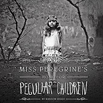Win a Peculiar Writing Workshop with Ransom Riggs