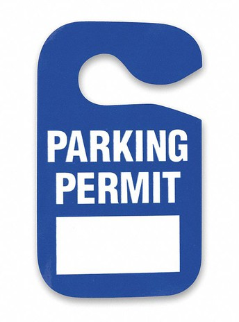 parking permits for the 21-22 school year