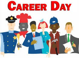 Career Day is April 2nd!
