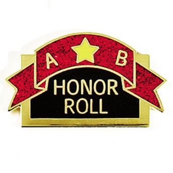 Second Trimester Honor Roll: A's & B's