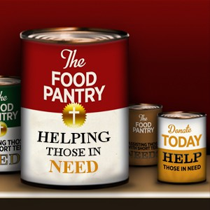 HELP OUR LOCAL WAUKESHA FOOD PANTRY