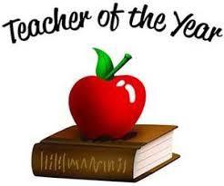 Teacher of the Year / Maestro(a) de el Año
