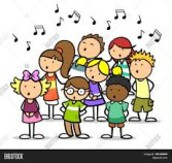 Grades 5th - 8th Sings TODAY 12/11 at the 3:45 Advent Service