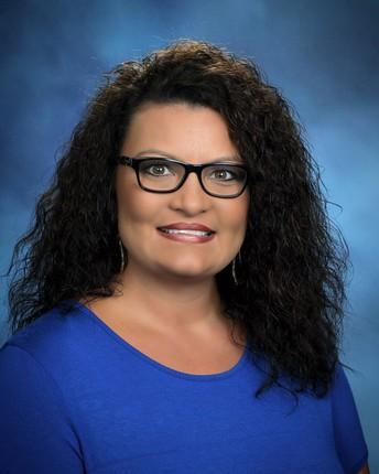 Heather Sherrill - Education Specialist