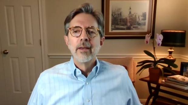 View Dr. Lancaster's Facebook Live Video from May 7 Here.
