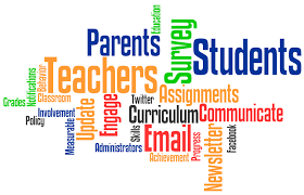 Parent-Teacher Communication Conferences the Week of October 11th