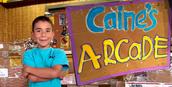 3rd Grade: Caine's Arcade