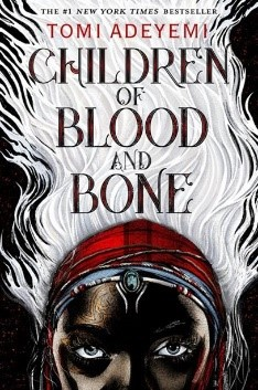 Children of Blood and Bone: Toni Adeyemi