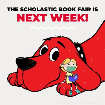 Virtual Book Fair - November 9-22