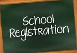 2020-2021 School Registration in ParentVUE