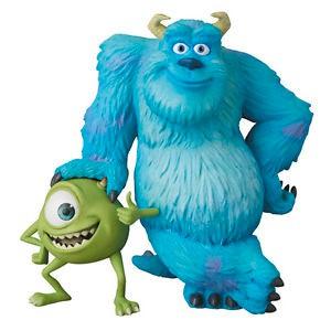 """Movie Night: """"Monsters, Inc."""""""