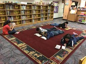Reading to Succeed!