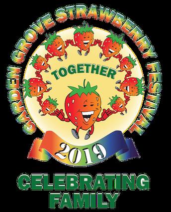 61 Annual Garden Grove Strawberry Festival