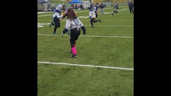 Tyler Cooper Memorial Flag Football Tournament