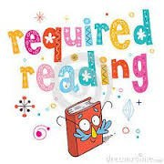 required reading logo