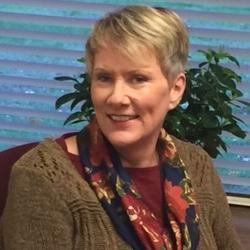 Roberta Dunn