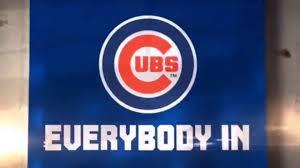 Go Cubs, Go!