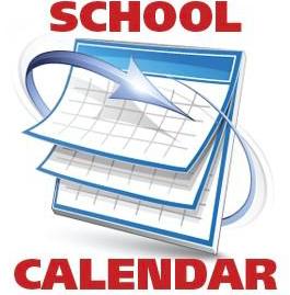 2021/2022 School Year Calendar
